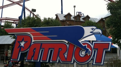 Photo of Theme Park Patriot at Kansas City, MO 64161, United States