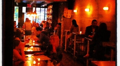 Photo of Restaurant Ten Degrees at 121 Saint Marks Pl, New York, NY 10009, United States