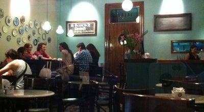 Photo of Argentinian Restaurant El Real at Tucuman 1250, Rosario, Argentina