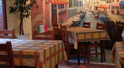 Photo of Italian Restaurant Pronto PIZZA e PASTA at Ижорская Ул., 4, Нижний Новгород 603006, Russia