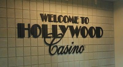 Photo of Casino Hollywood Casino Toledo at 1968 Miami St, Toledo, OH 43605, United States