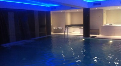 Photo of Spa Savoy Baths & Day Spa at Hobart, TA 7000, Australia