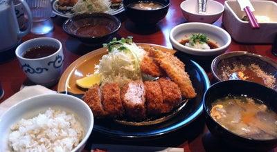Photo of Japanese Restaurant とんかつ浜勝 宮崎都城店 at 上川東4-5999-1, 都城市 885-0012, Japan