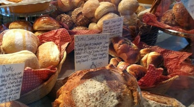 Photo of Bakery The Kneaded Bread at 181 N Main St, Port Chester, NY 10573, United States