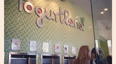 Photo of Ice Cream Shop Yogurtland at 271 Avenida Del Norte, Redondo Beach, CA 90277, United States