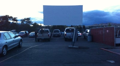 Photo of Movie Theater El Rancho Drive Ins at 2700-2798 Elementary Dr, Reno, NV 89512, United States