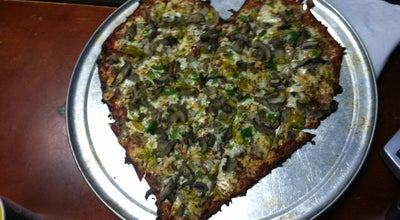Photo of Pizza Place Mackie's Pizza at 2704 Walton Way, Marion, IL 62959, United States