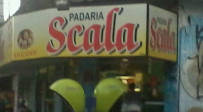 Photo of Bakery Padaria Scala at Av. São José, Osasco, Brazil