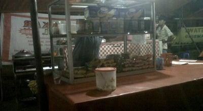 Photo of Cafe Roti Bakar Mas Ipul at Jl. Pondok Cabe Udik - Taman Harmoni, Tangerang Selatan, Indonesia