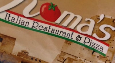 Photo of Italian Restaurant Roma's Italian Restaurant & Pizza at 3003 Texas Loop 286, Paris, TX 75460, United States