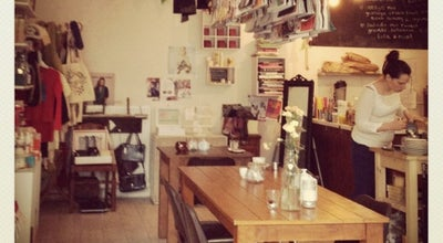 Photo of Coffee Shop Beter & Leuk at Eerste Oosterparkstraat 91, Amsterdam 1091 GW, Netherlands