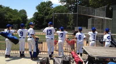 Photo of Baseball Field James McGuane Park at Noroton Ave, Darien, CT 06820, United States