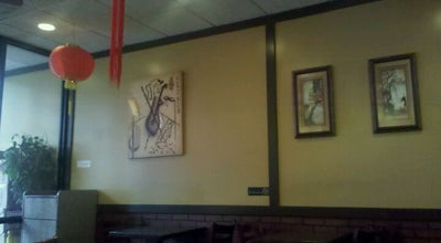 Photo of Chinese Restaurant Hunan Cafe at 126 W Broad St, Falls Church, VA 22046, United States
