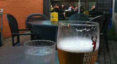 Photo of Bar Amigos Cantina at 806 Dufferin Ave., Saskatoon, SK S7H 0G9, Canada