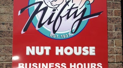 Photo of Candy Store Nifty Nut House at 537 N Saint Francis St, Wichita, KS 67214, United States