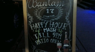 Photo of Bar Stanton Public at 17 Stanton St, New York, NY 10002, United States