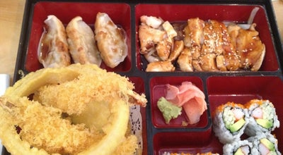 Photo of Sushi Restaurant Hina Hot at 1855 Barataria Blvd, Marrero, LA 70072, United States