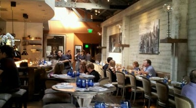 Photo of New American Restaurant Broadway By Amar Santana at 328 Glenneyre St, Laguna Beach, CA 92651, United States