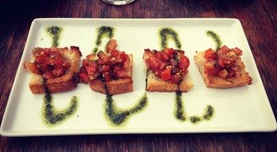 Photo of Italian Restaurant SUD vino & cucina at 1102 Bedford Ave, Brooklyn, NY 11216, United States