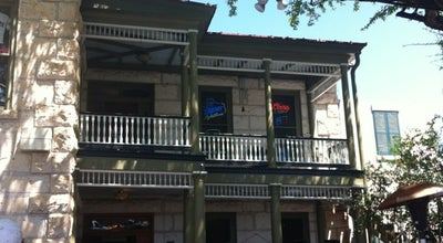 Photo of Beer Garden Silver Creek at 310 E Main St, Fredericksburg, TX 78624, United States