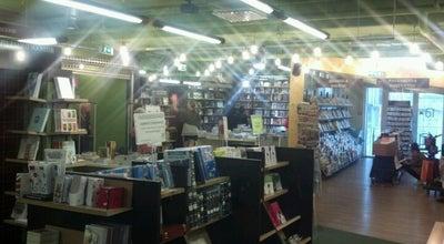 Photo of Bookstore Rahva Raamat at Pärnu Mnt 10, Tallinn 10140, Estonia