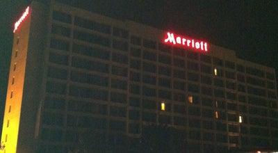 Photo of Hotel Wichita Marriott at 9100 Corporate Hills Drive, Wichita, KS 67207, United States