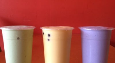 Photo of Tea Room Avalanche Bubble Tea at 6317 Dempster St, Morton Grove, IL 60053, United States