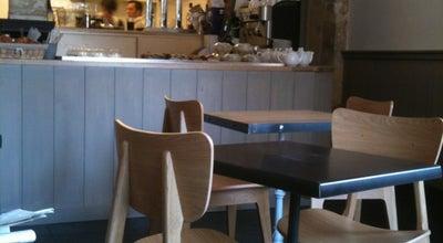 Photo of Diner Comptoir Saint Didier at Place Saint Didier, Avignon, France