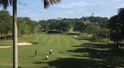 Photo of Golf Course Monterez Golf & Country Club at 1, Jalan Merah Kesumba U9/18, Shah Alam 40000, Malaysia