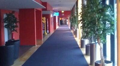 Photo of Movie Theater Kinopolis at Moltkestr. 7-9, Bonn 53173, Germany