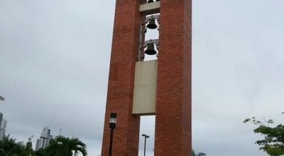 Photo of Church Parroquia San Lucas at Avenida San Agustín, Panama, Panama