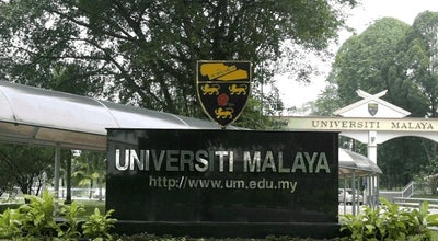 Photo of University Universiti Malaya (University of Malaya) at Lembah Pantai, Kuala Lumpur 50603, Malaysia