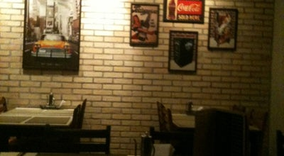 Photo of Pizza Place Hippo Pizza at R. José Nogueira Marmontel, 111, Assis 19814-360, Brazil