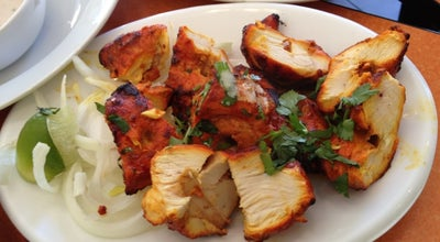 Photo of Indian Restaurant Pakwan Restaurant at 501 Ofarrell St, San Francisco, CA 94102, United States