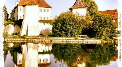 Photo of Castle Schloss Blutenburg at Seldweg 15, München 81247, Germany