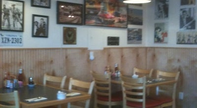 Photo of Cafe Izzy's Cafe at 1252 Broadway, El Cajon, CA 92021, United States