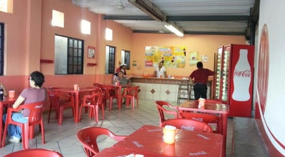 Photo of Mexican Restaurant Gorditas de la Garza at Av Universidad, Tampico, Mexico