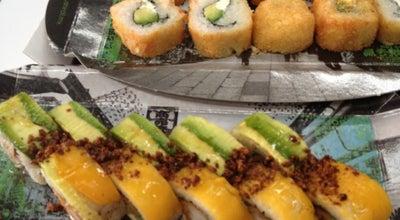 Photo of Sushi Restaurant Sushi Roll at Paseo Acoxpa, Ciudad de México 14300, Mexico