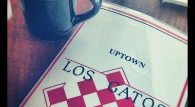 Photo of Diner Los Gatos Cafe at 15662 Los Gatos Blvd, Los Gatos, CA 95032, United States
