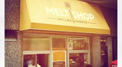 Photo of Sandwich Place Melt Shop at 601 Lexington Ave, New York, NY 10022, United States