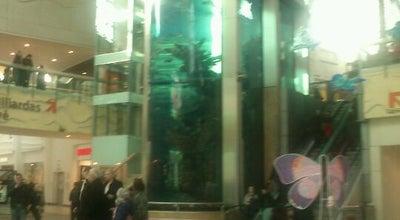 Photo of Aquarium Megos akvariumas at Mega, Kaunas 47483, Lithuania