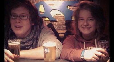 Photo of Bar JH 't Knipperlicht at Gaston Martensplein 5, Zulte 9870, Belgium