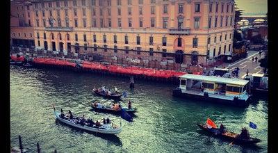 Photo of Hotel Hotel Carlton & Grand Canal Venice at Santa Croce 578, Venice, Italy