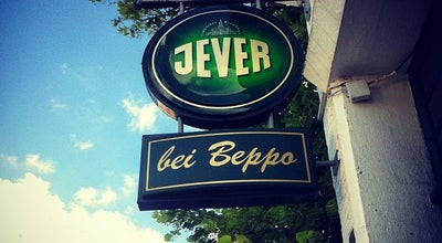 Photo of Bar Bei Beppo at Augustr. 57, Oldenburg (Oldenburg) 26121, Germany