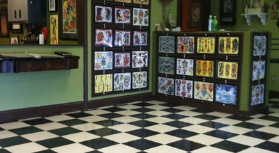 Photo of Tattoo Parlor Resurrection Tattoo & Body Piercing at 2108 S Lamar Blvd, Austin, TX 78704, United States