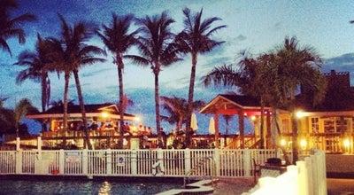 Photo of Beach Bar Jimmy B's Beach Bar at 6200 Gulf Blvd, St Pete Beach, FL 33706, United States