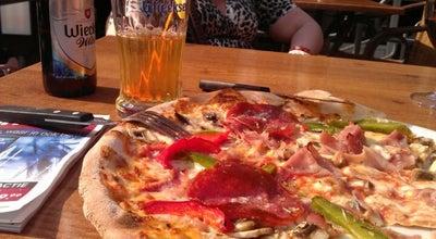 Photo of Italian Restaurant Pizzeria Romagna at Plaats 22, Zoetermeer, Netherlands