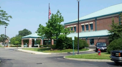 Photo of Library Rochester Hills Public Library at 500 Olde Towne Rd, Rochester, MI 48307, United States