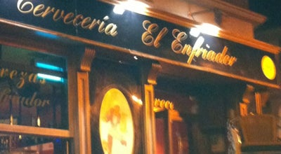 Photo of Bar El Enfriador at C. Príncipe De Vergara, 291, Madrid 28016, Spain