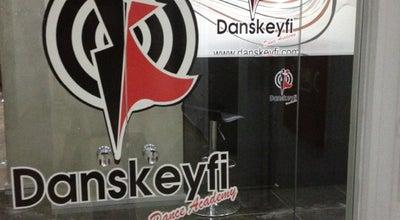 Photo of Dance Studio Danskeyfi at Atatürk Mah. Ataşehir Blv. Ata 2-3 Blok No:93 Ataşehir, İstanbul, Turkey